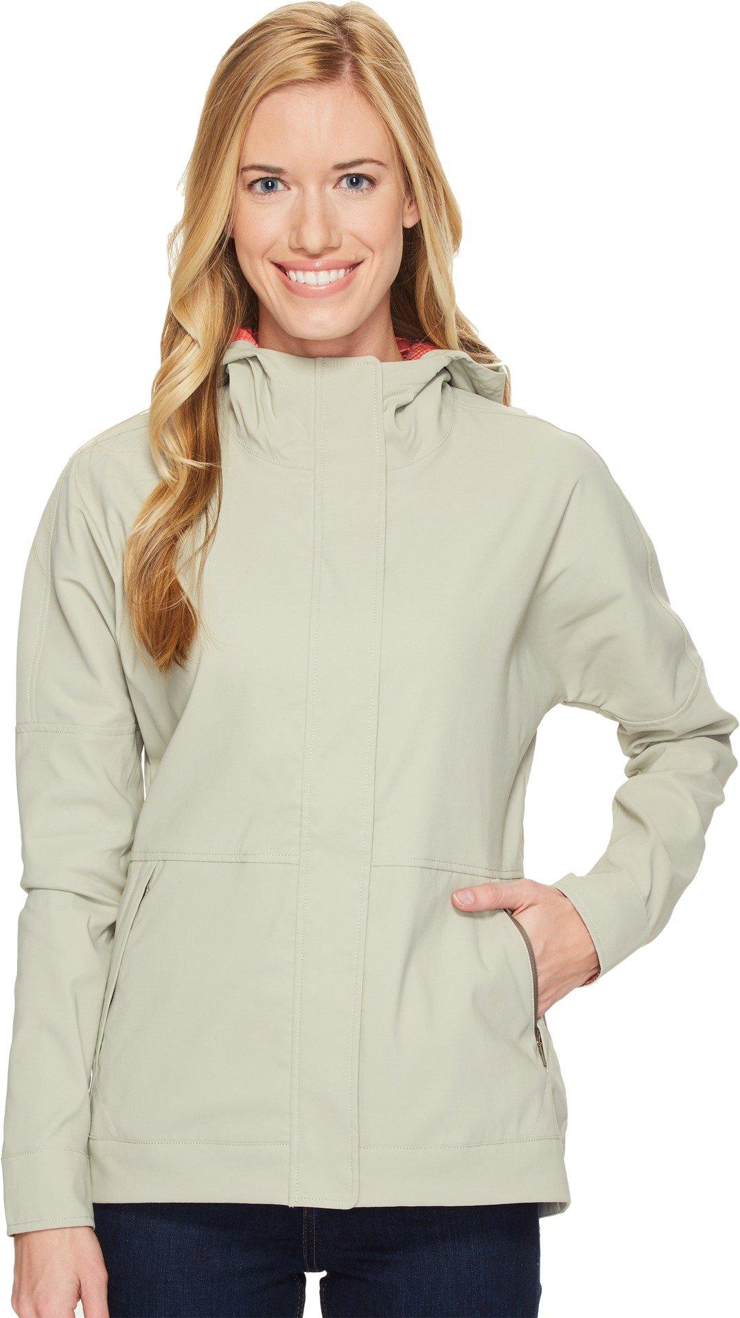 The North Face Women's Ultimate Travel Jacket Granite Bluff Tan (Prior Season) Medium