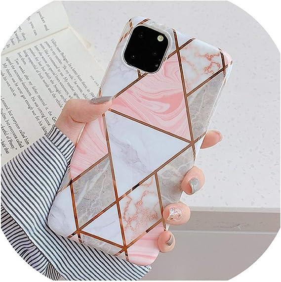 Geometric Textures 2 iPhone 11 case