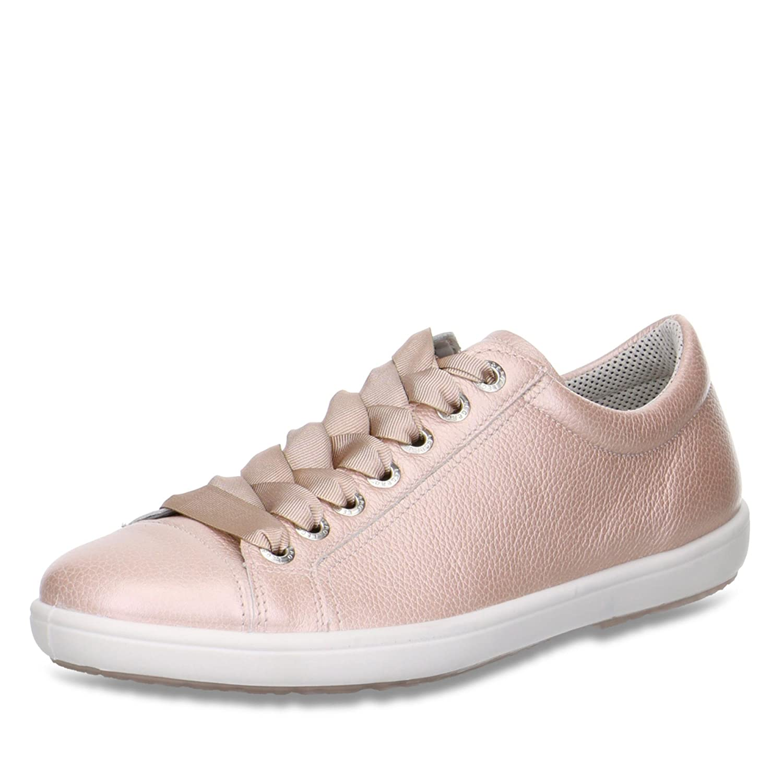 Legero Legero à 2-00860 Trapani Chaussures Ville de Ville à Lacets Pour Femme Rose 9e0e27a - reprogrammed.space