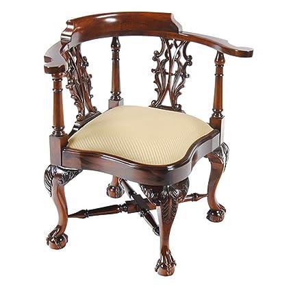 Etonnant NLR076 Large Corner Chair By NIAGARA FURNITURE