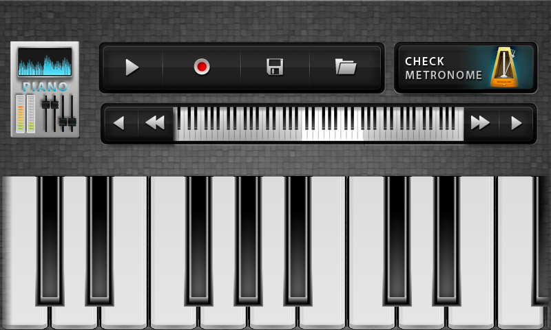 Amazon Com Best Piano Keyboard Appstore For Android