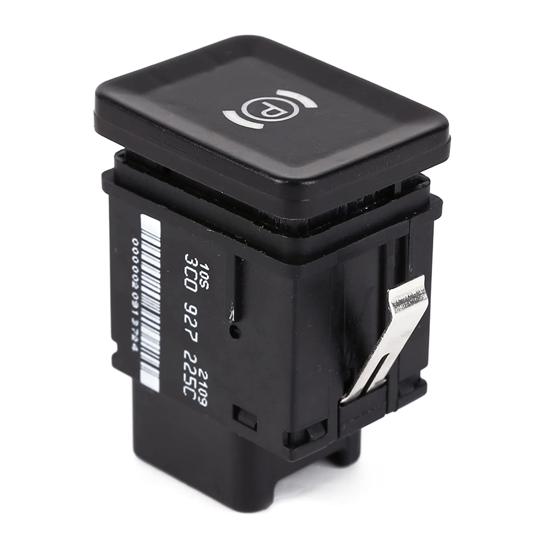 3C0927225B Interruptor de bot/ón para freno de mano 3C0927225C 3C0 927 225C