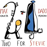 , Dtwo For Stevie