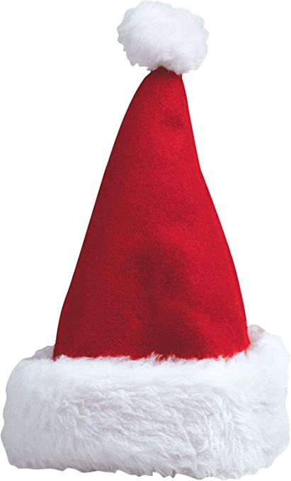 Compra Papel House Productions m-0338e Troquelado imán para frigorífico, Gorro de Papá Noel (6-Pack) en Amazon.es