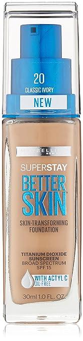 Superstay Better Skin Powder by Maybelline #13