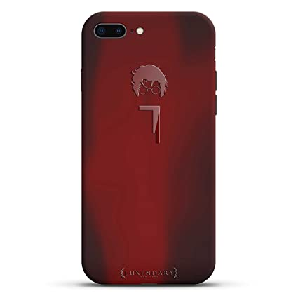 Amazon.com: luxendary Harry Potter Icon: iPhone 8/7 Plus ...