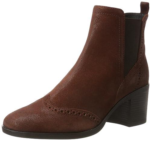 f18920fe0a690 Geox Women s D Glynna B Chelsea Boots