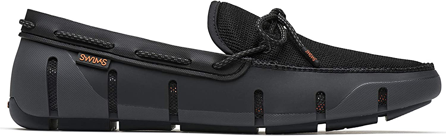 Swims Stride Lace Loafer, Mocasines para Hombre