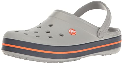 dbcfc5f72 crocs Unisex Crocband Clogs  Buy Online at Low Prices in India - Amazon.in
