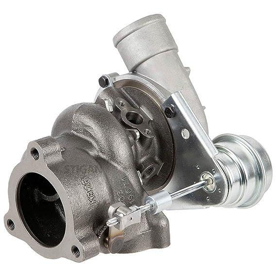 Nuevo Turbo Kit con línea de juntas y aceite para turbocompresor AUDI A4 y Volkswagen Passat 1.8T - buyautoparts 40 - 80301il nuevo: Amazon.es: Coche y moto