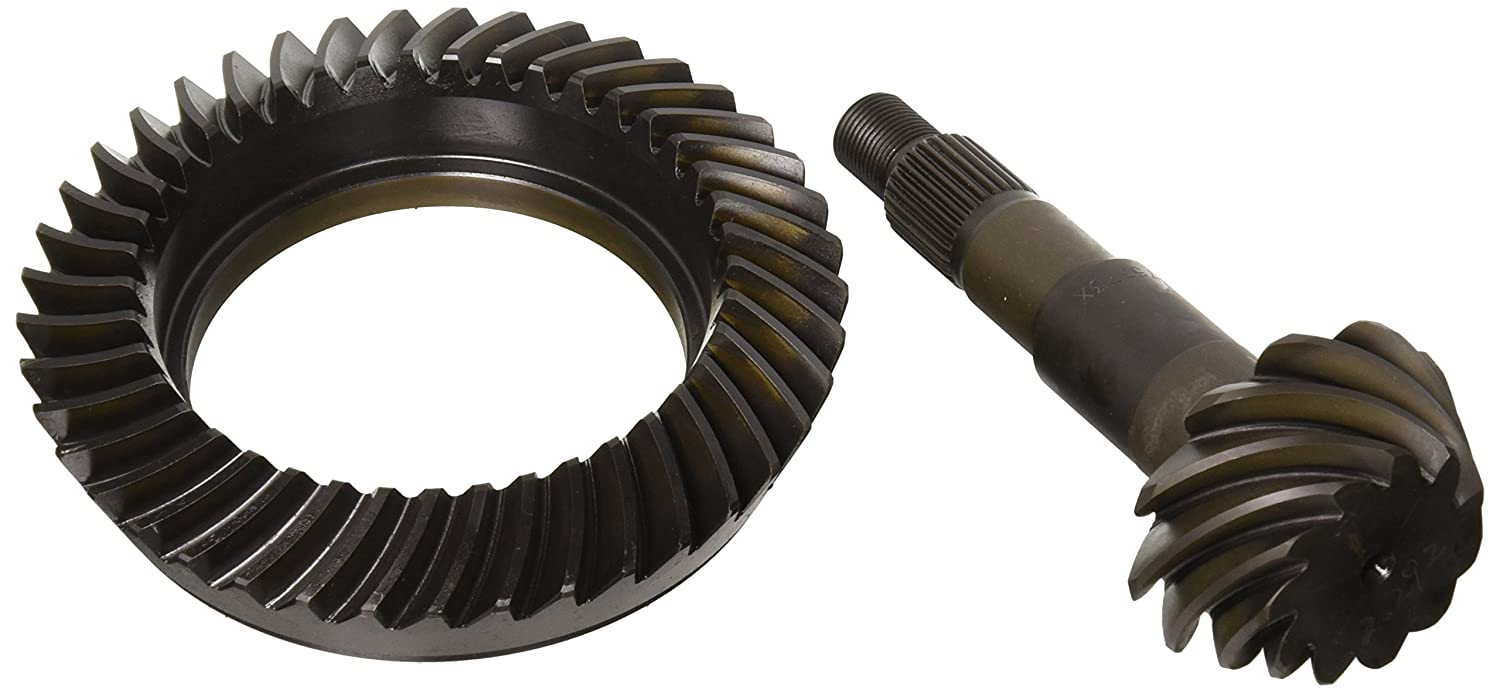 GM 7.75 Style, 3.70 Ratio, BORG WARNER Motive Gear GM9-370 Ring and Pinion