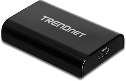 TRENDNET TU3-HDMI ADAPTER DRIVER DOWNLOAD