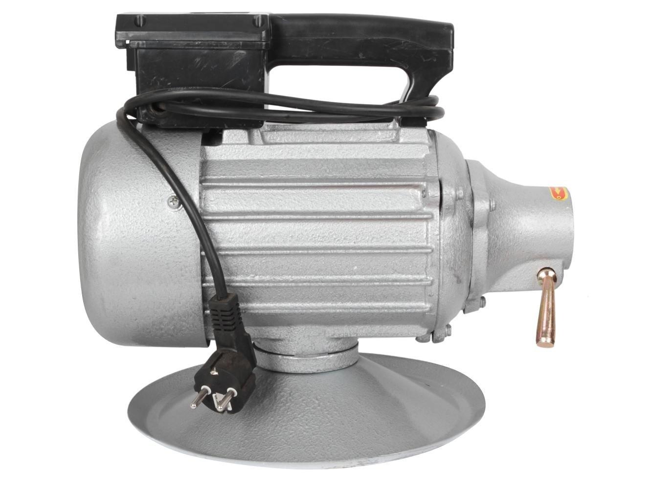 Varan Motors ZN70D45X6M ELEKTRO HANDR/ÜTTLER BETONR/ÜTTLER R/ÜTTELFLASCHE R/ÜTTLER 1500W 45MM 6M
