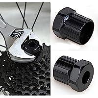 Malayas® Mountain Bike Cassette Removal Tool Lockring Removal Tool Vliegwiel Tool voor Shimano voor SRAM voor Zon Race…
