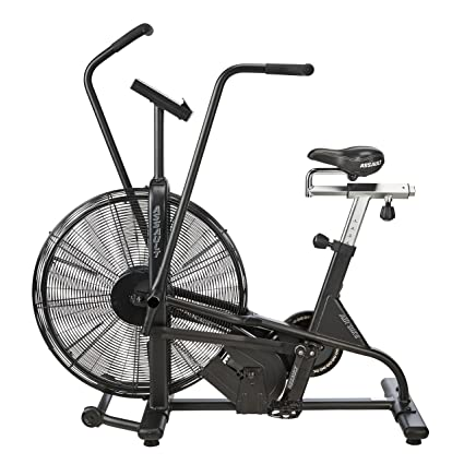 Amazon assault fitness assault airbike by exercise bikes assault fitness assault airbike by solutioingenieria Choice Image