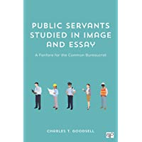 Public Servants Studied in Image and Essay: A Fanfare for the Common Bureaucrat