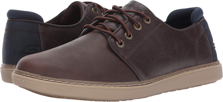 Skechers Men's Lanson Vernes Sneaker