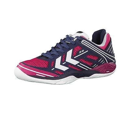 Femme Chaussures Omnicourt Hummel Handball Z6 De dWCeroxB