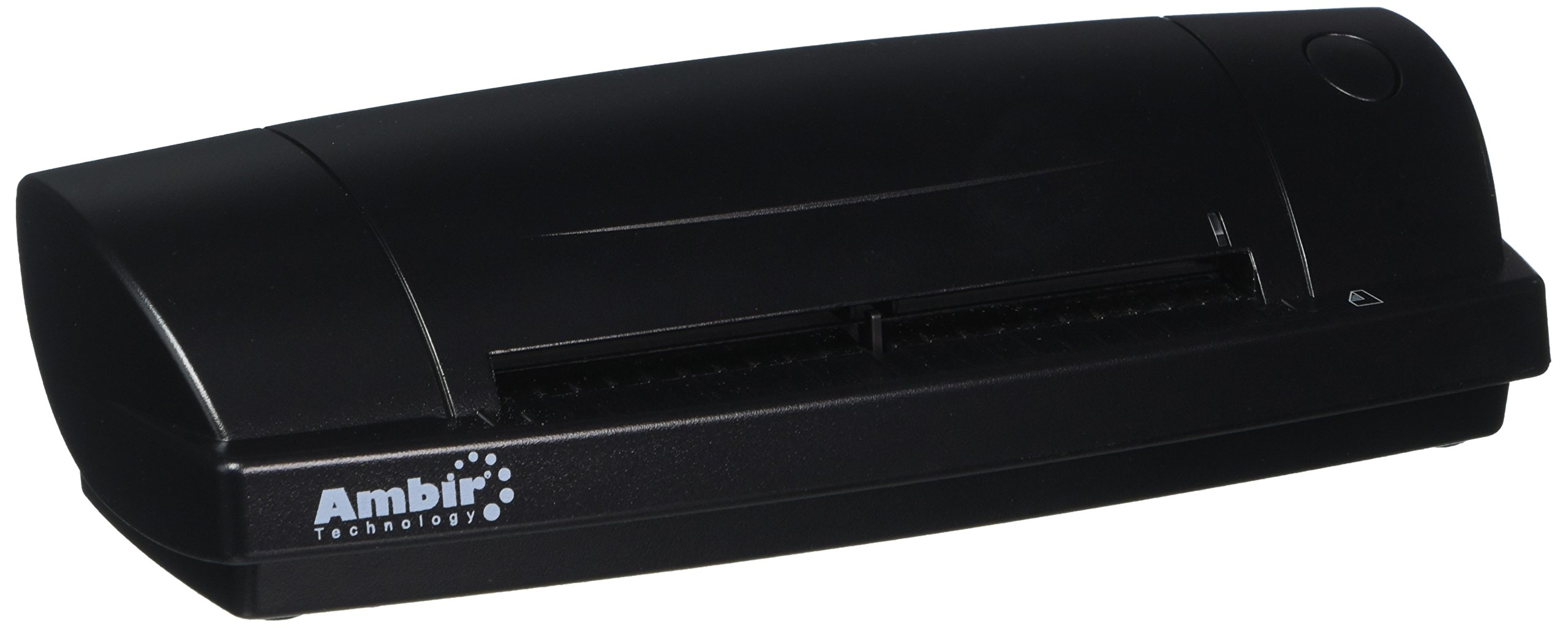 Ambir DS687-PRO Business Card Scanner