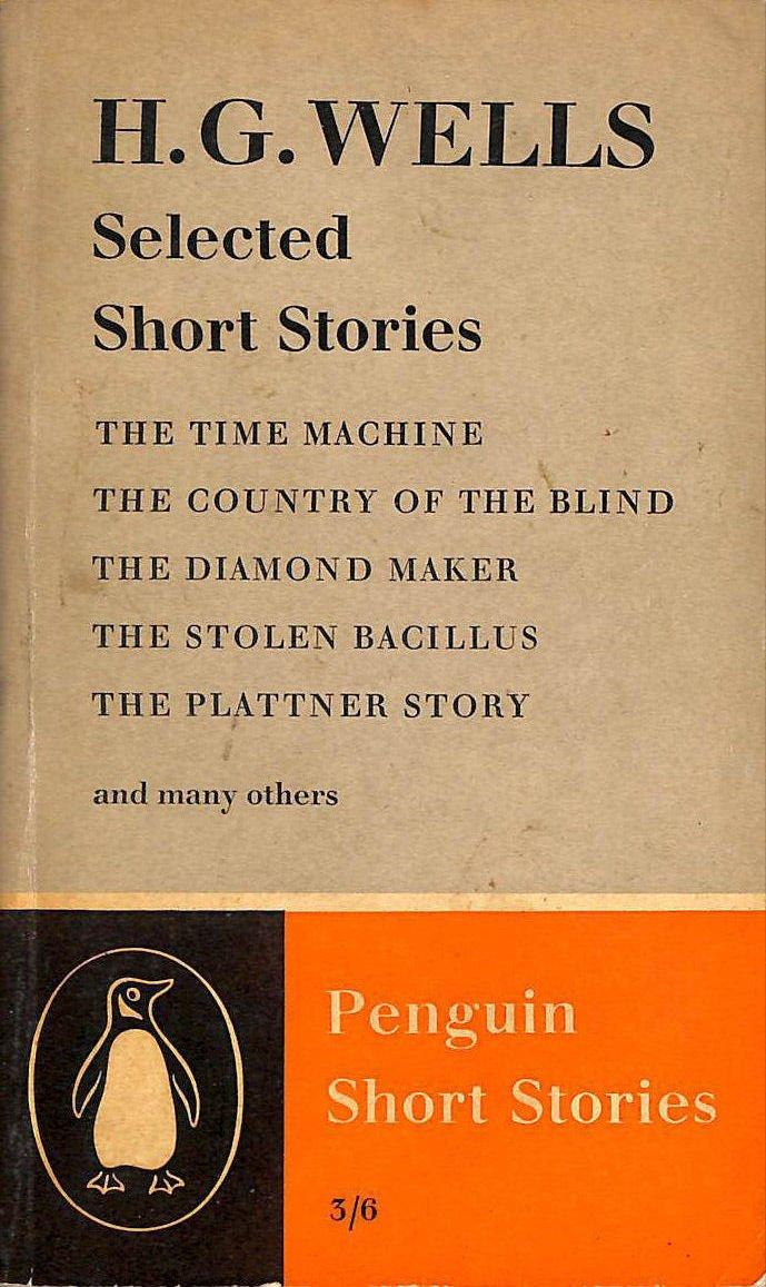 Selected Short Stories (Penguin Modern Classics)