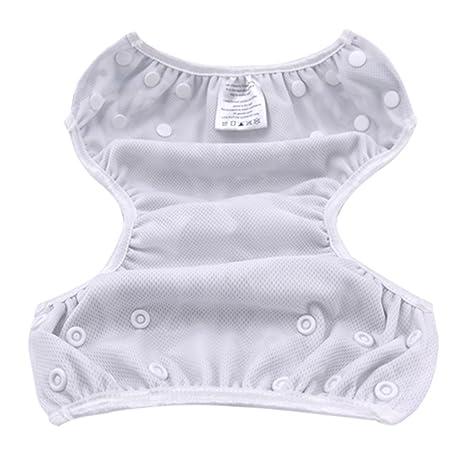 Storeofbaby Baby schwimmen Windeln M/ädchen niedlich Schwimmen Windel f/ür kleine Schwimmer 0-3 Jahre