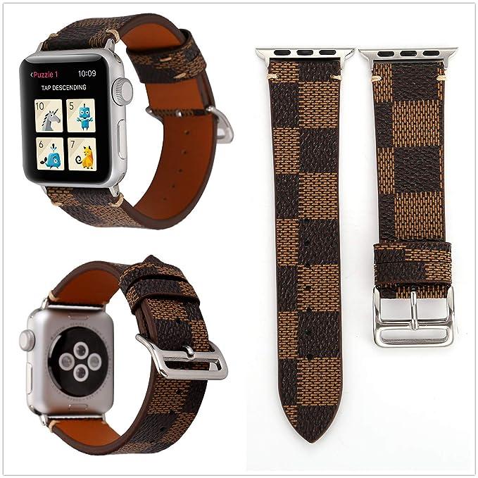 Correa de reloj de pulsera 44 44 mm para Apple Watch Band 3 para ...