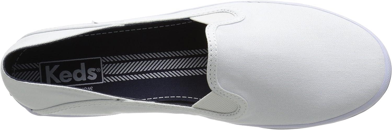Crashback Canvas Slip-On Sneaker