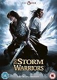 Storm Warriors [Edizione: Regno Unito] [Import anglais]