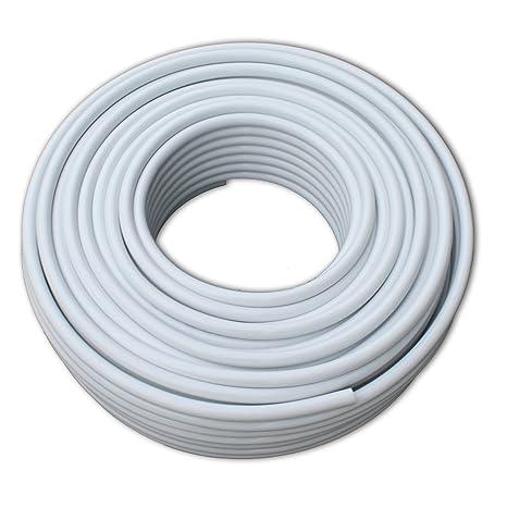 Tubo multicapa (26 x 3 mm pex, rollo de 50 metros (2,
