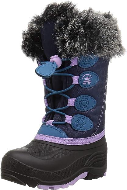 Girls/' Kamik Snowgypsy 3 Boot