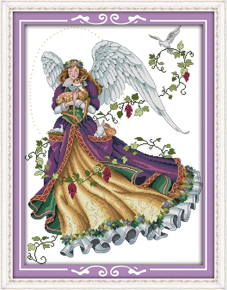Celestial Gathering Dimensions Needlecrafts Counted Cross Stitch
