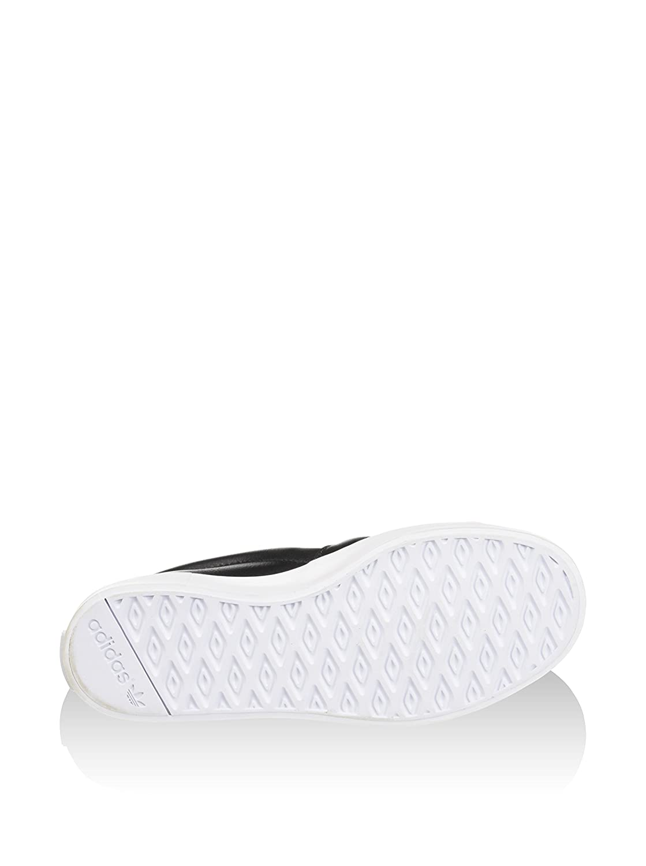 adidas Originals Honey 2.0 Slip On Schuhe Damen Sneaker Slipper Turnschuhe Schwarz S77424