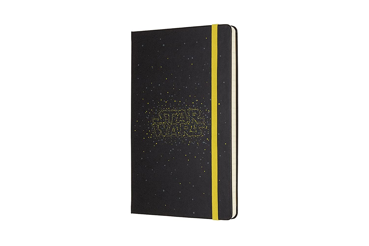 Moleskine Limited Edition Star Wars 18 Month 2017-2018 Weekly Planner, Hard Cover, Large (5