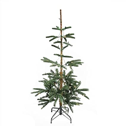 Noble Fir Christmas Tree.Amazon Com Northlight 4 5 Pre Lit Layered Noble Fir