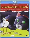 La Gabbianella E Il Gatto (Blu-Ray)