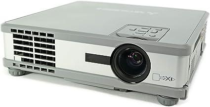 Mitsubishi Electric XL5U LCD Video - Proyector (1700 lúmenes ANSI ...