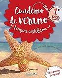 Cuaderno de verano Lengua castellana 1º ESO
