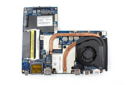Amazon com: Dell Alienware M11xR2 Intel i3-330UM 1 2GHz Laptop
