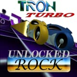 Tron Light Cycle Rock Edition Racing Game PRO