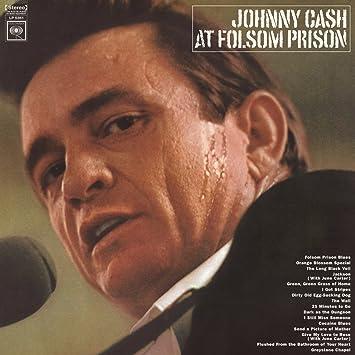 Resultado de imagen de johnny Cash at Folsom Prison