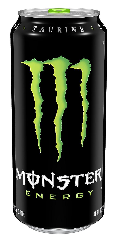 Monster Energy Drink Flavor Pack