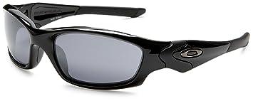 Oakley Straight Jacket Lunette de soleil mixte adulte  Amazon.fr ... 17d9606330c7