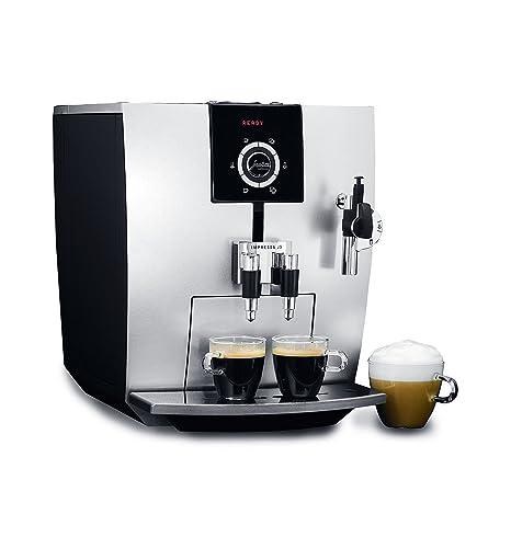 Amazon.com: Jura 13332 Impressa J5 y centro de café expreso ...