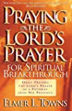Praying The 23rd Psalm Elmer Towns 9780830727766 Amazon border=