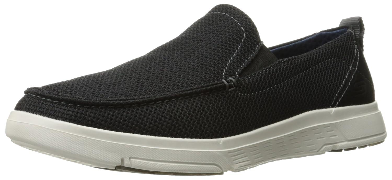 Skechers USA Men's Moogen Selden Slip-On Loafer