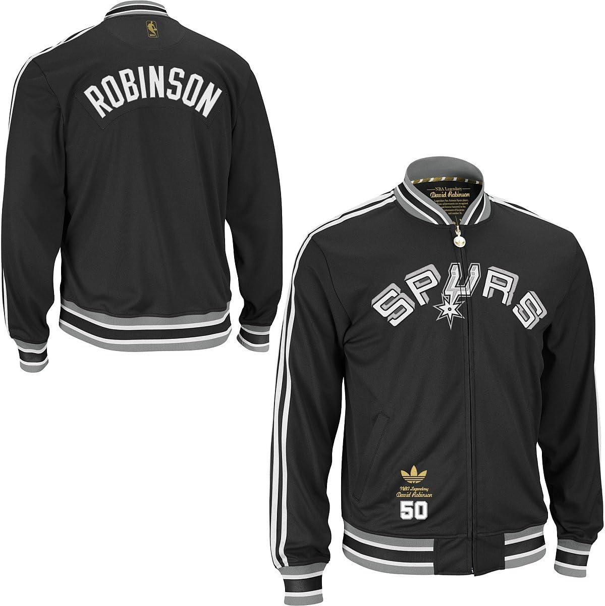 adidas David Robinson San Antonio Spurs Originals Retro Legendary ...