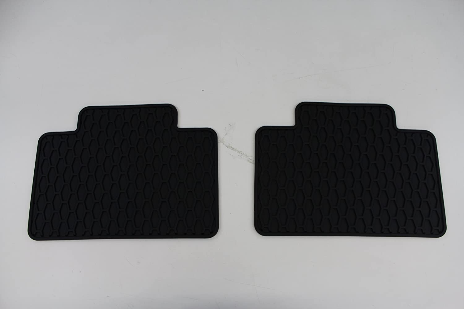 2014 scion xb weathertech floor mats - Amazon Com Genuine Scion Accessories Pu320 52112 00 All Weather Floor Mat Automotive