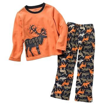 a37226822 Amazon.com  Carter s Toddler Boys 2-Pc Micro Fleece