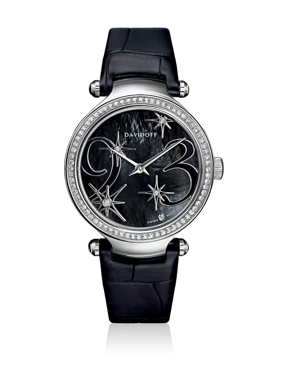 Davidoff Damen-Armbanduhr 21161