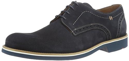huge discount f0452 feb0d LLOYD FLOYD, Herren Derbys Schuhe